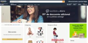 www.Amazon.es