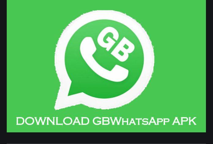 Download WhatsApp GB - GBWhatsapp APK Download