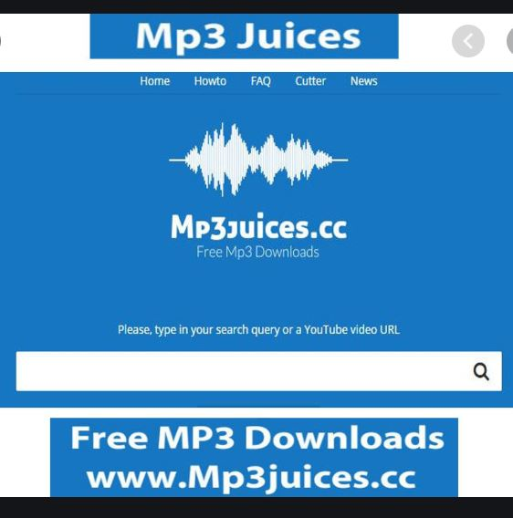Mp3 Juices -  Free MP3 Music Downloads