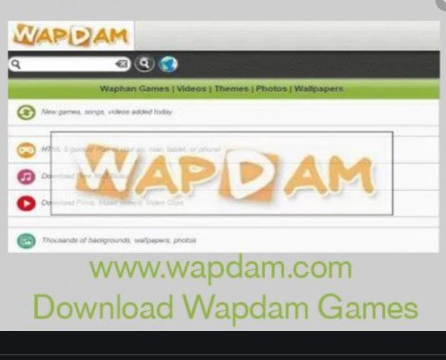 Wapdam Games Download  - Latest Waptrick Games    Waptrick Android Games Download    Free Game Downloads