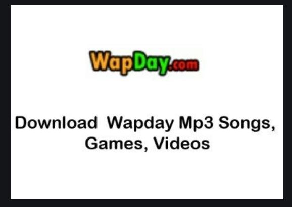Wapday.com   Wapday Free Download Mp3 Music, Games,  Apps