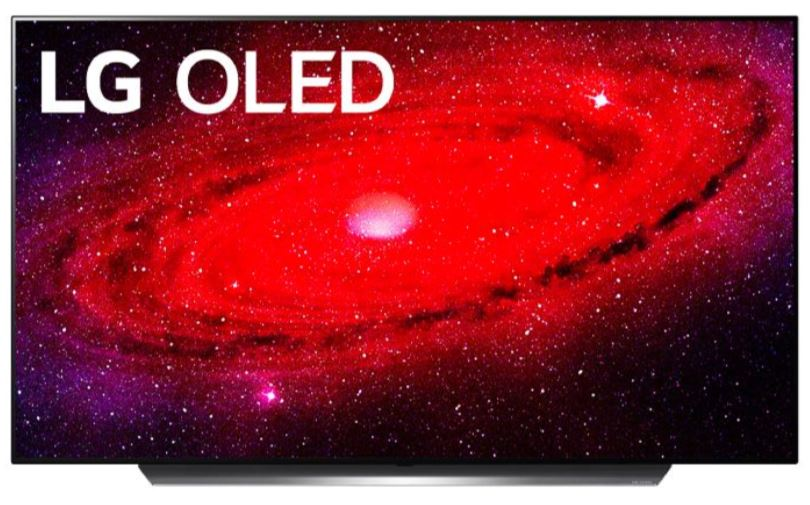 55inch LG cx OLED TV is selling for $650 at Amazon and Best Buy